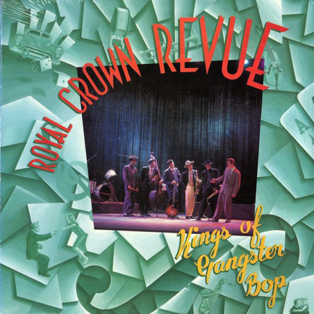 """Read more about the article Discovering the 90s Swing Revival with Royal Crown Revue's """"Hey! Pachuco!"""""""