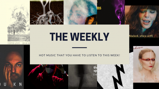 The Weekly for the Week of June 21-27
