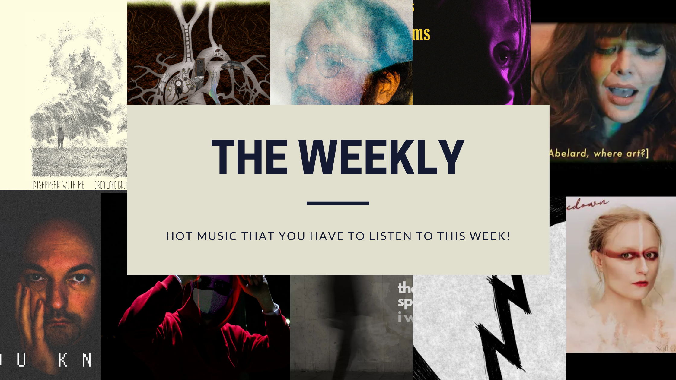 Read more about the article The Weekly for the Week of June 21-27