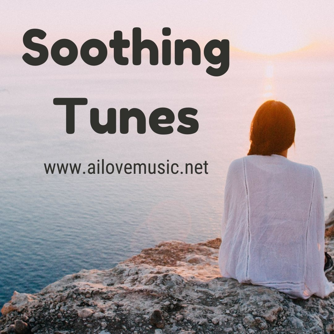 You are currently viewing New Playlist Alert: Soothing Tunes to Help Relax Us
