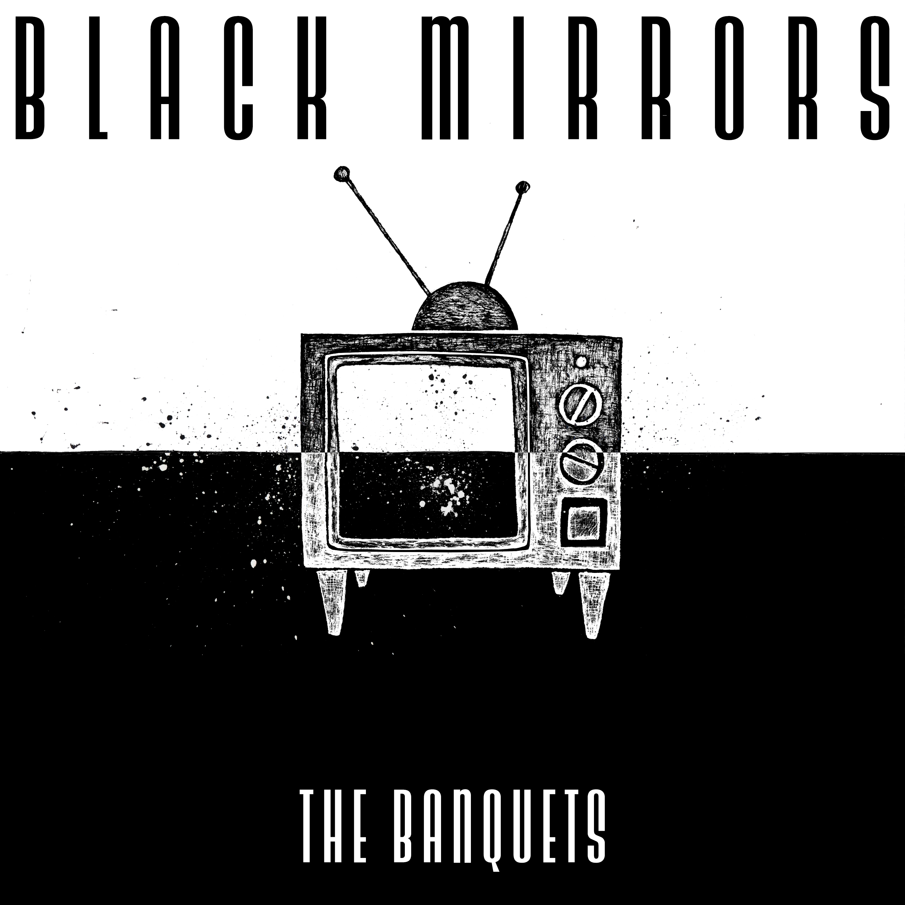 """The Banquets Are Back With the Gripping """"Black Mirrors"""""""