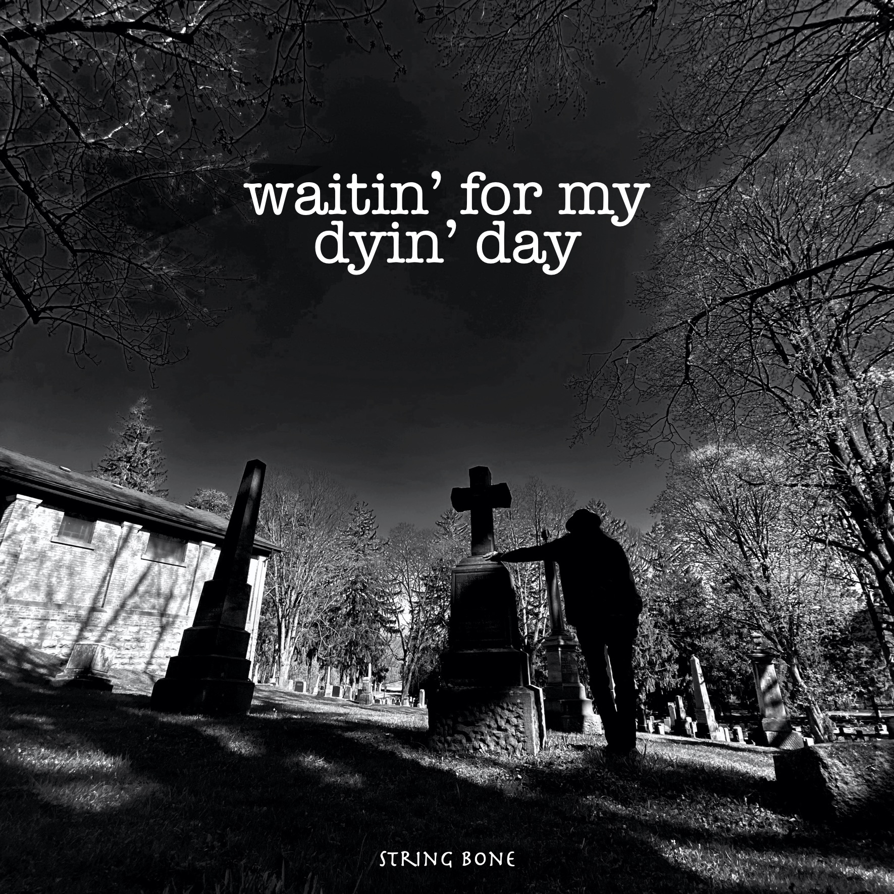 """Read more about the article Why String Bone's """"Waitin' For My Dyin' Day"""" Is A Captivating Gothic Americana Tune"""