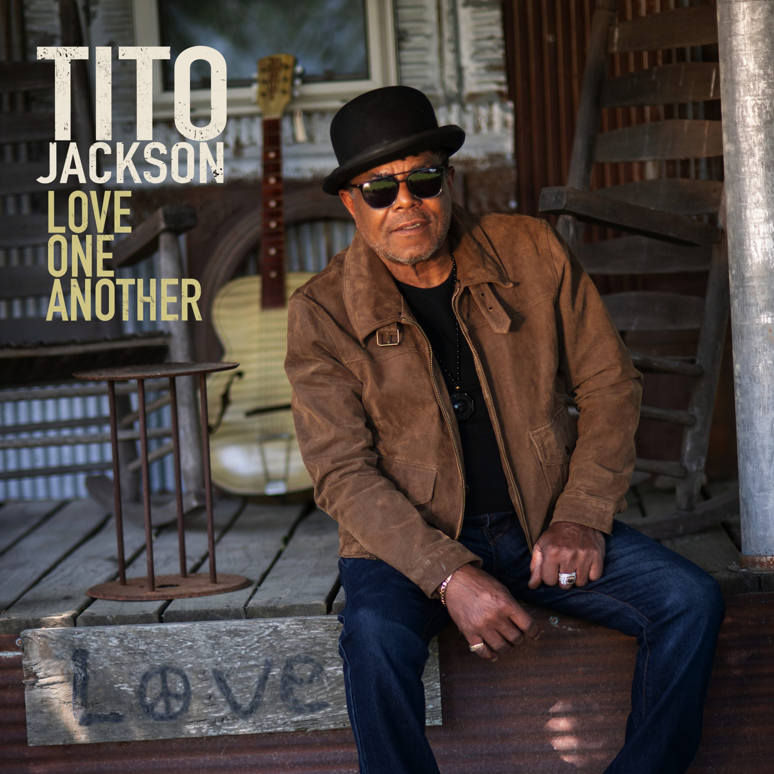 """You are currently viewing The Daily Feature: Checking Out Tito Jackson's Newest Single """"Love One Another"""""""