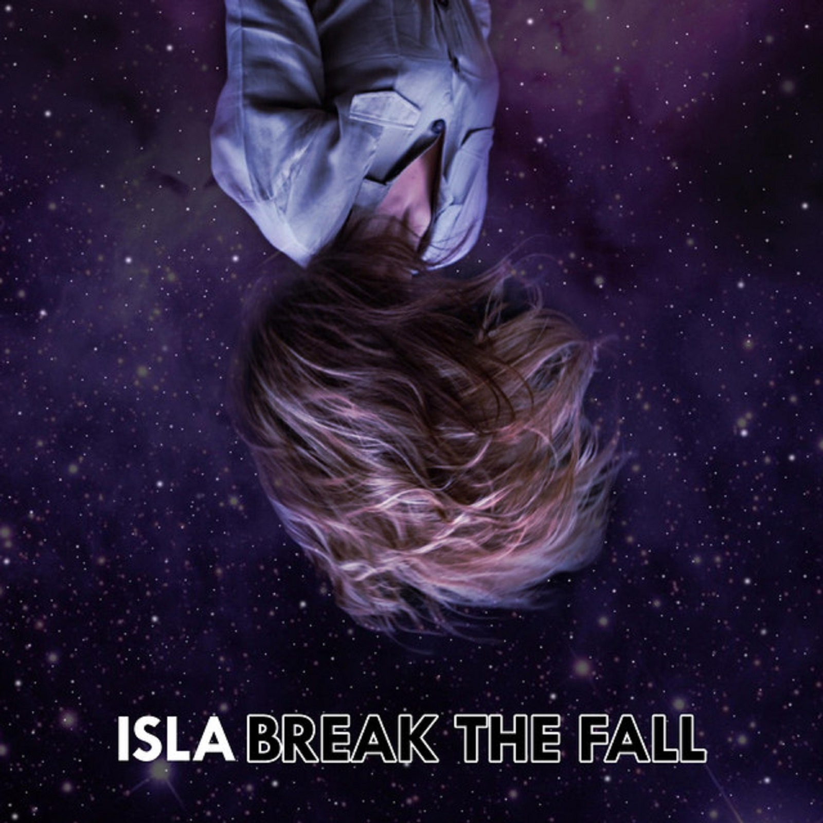 """You are currently viewing The Daily Feature: The Reason Why ISLA's """"Break The Fall"""" Is Such a Beautiful Listen"""