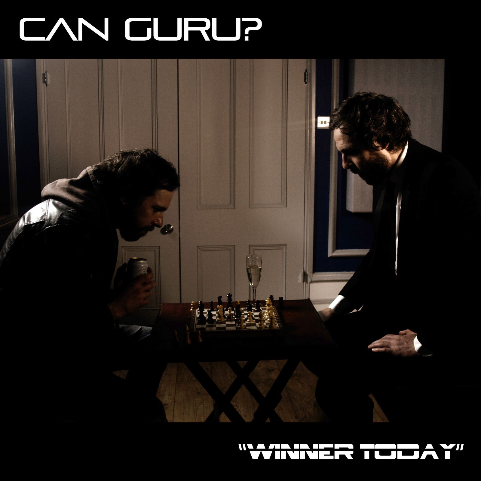"""You are currently viewing Berlin-Based Electronic Artist Can Guru? Releases Inspiring Single """"Winner Today"""""""