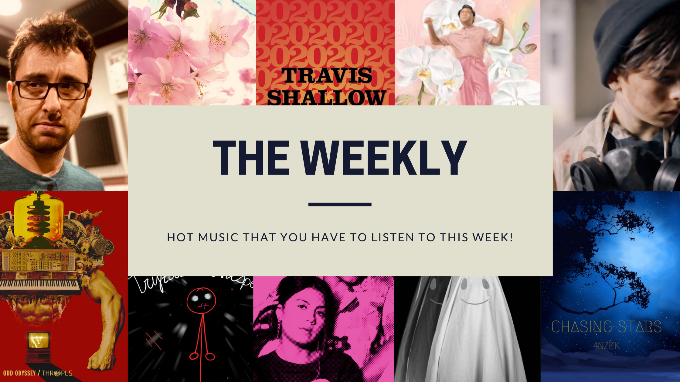Read more about the article The Weekly for the Week of July 5 – July 11
