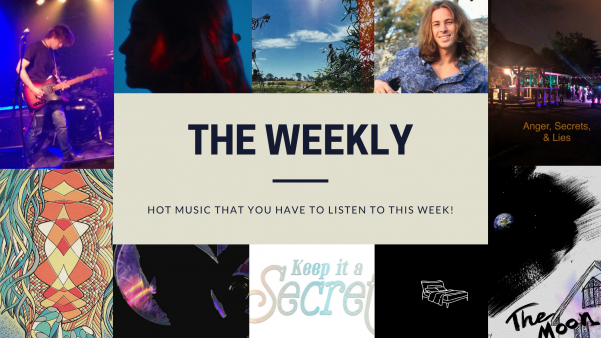 The Weekly for the Week of July 12 – July 18
