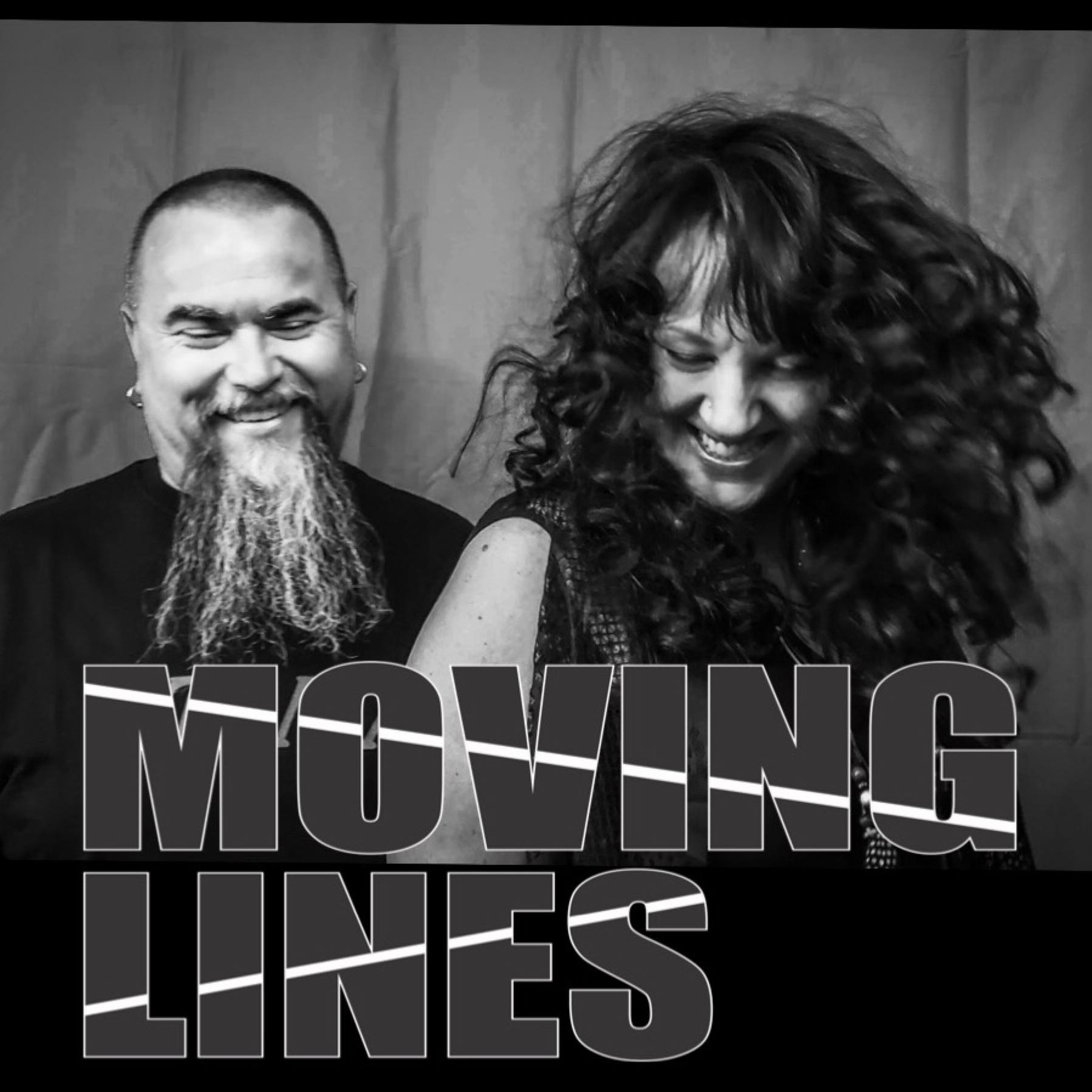 Read more about the article Canadian Rock Band Moving Lines Talks About Their Recent Releases