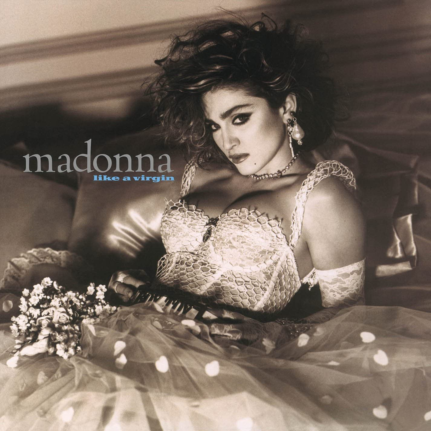"""Read more about the article Travel Back to the 80s Dance Floor With Madonna's """"Pretender"""""""