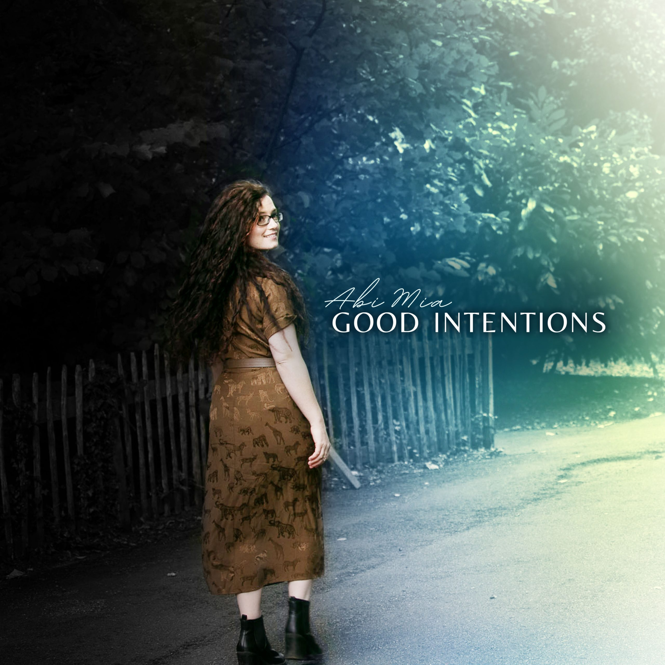 """Read more about the article A Different Side of Abi Mia With her Latest Single """"Good Intention"""""""