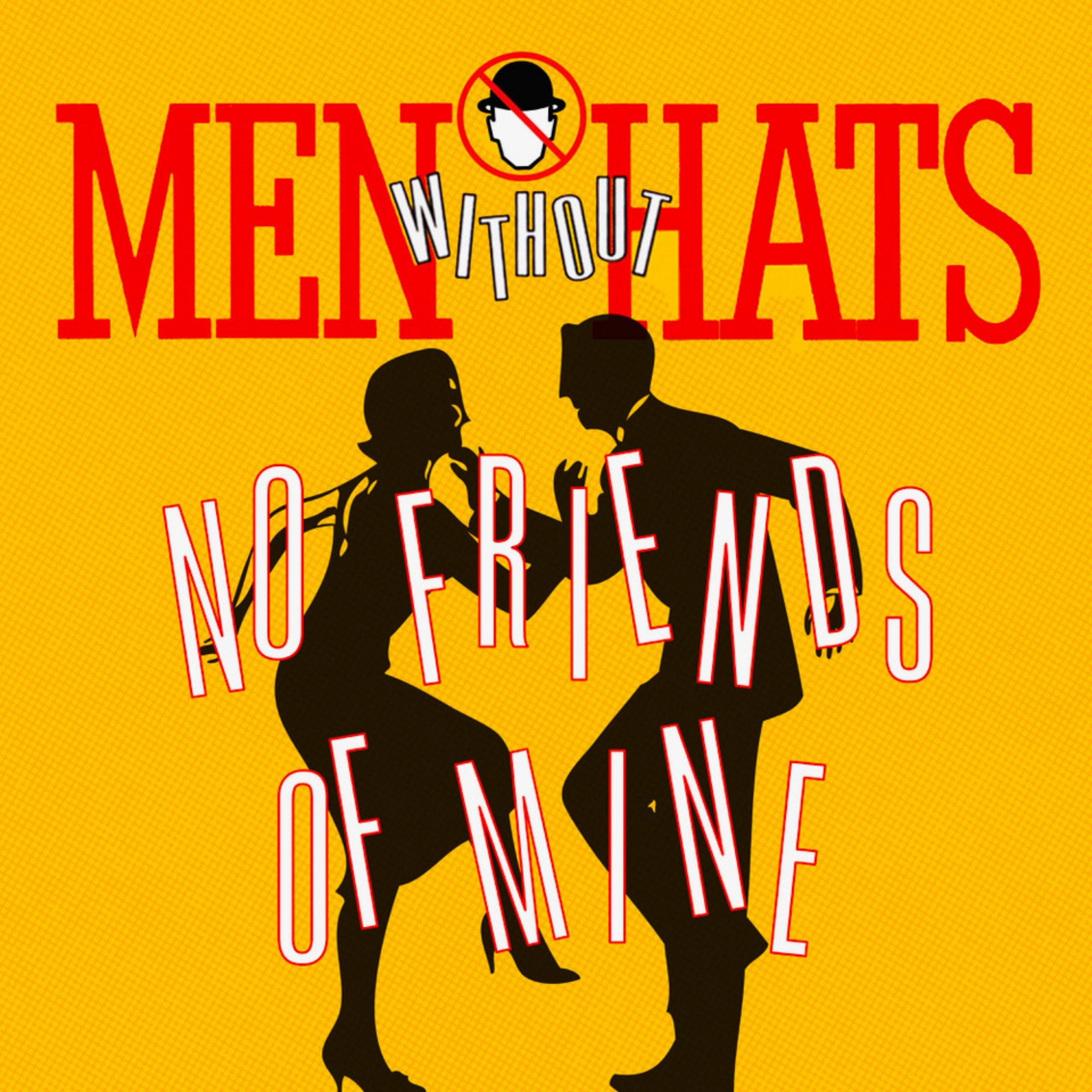Read more about the article You Can Dance if You Still Want To: Men Without Hats Releases New Single