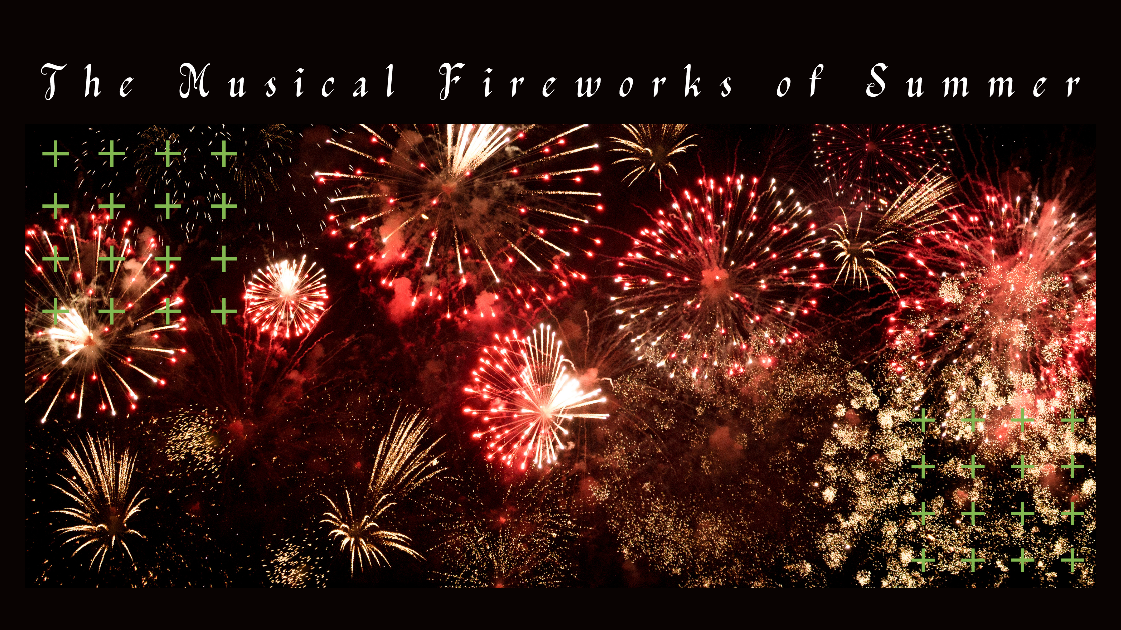 Read more about the article The Battle of the Bands: The Musical Fireworks of Summer
