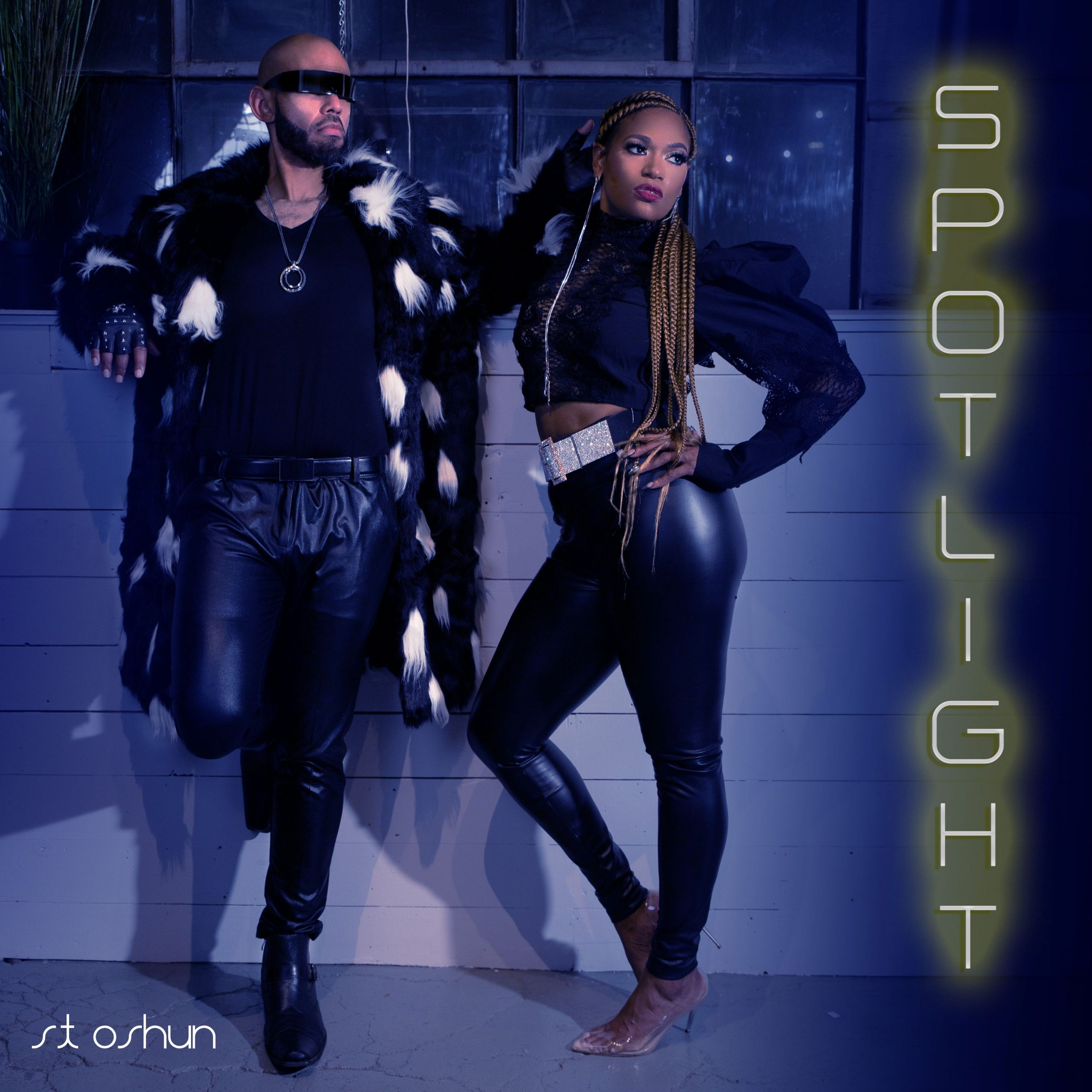 """You are currently viewing The Daily Feature: What Should You Take Away From St Oshun's """"Spotlight"""""""