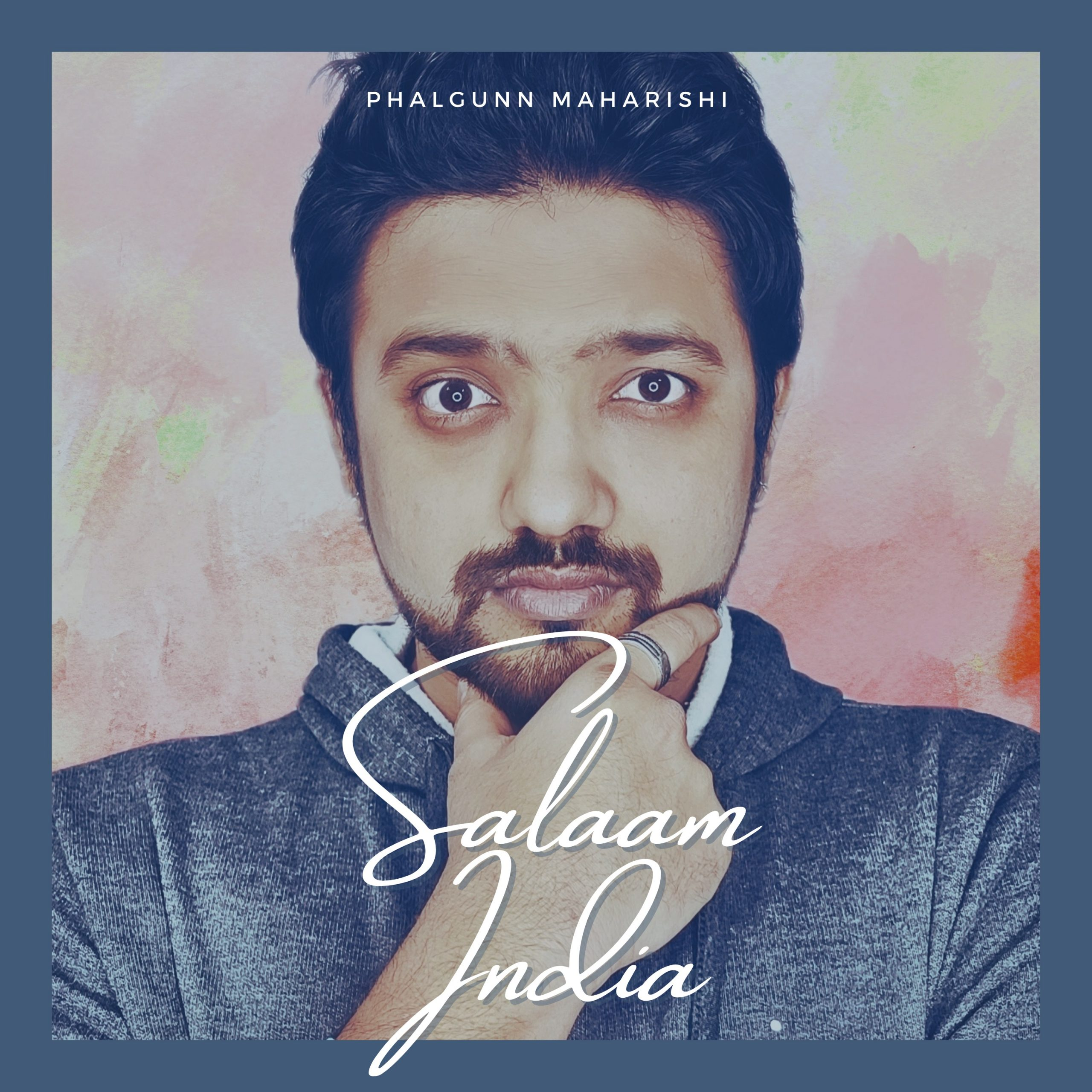 """Read more about the article Celebrating India's Independence Day with Phalgunn Maharishi's """"Salaam India"""""""