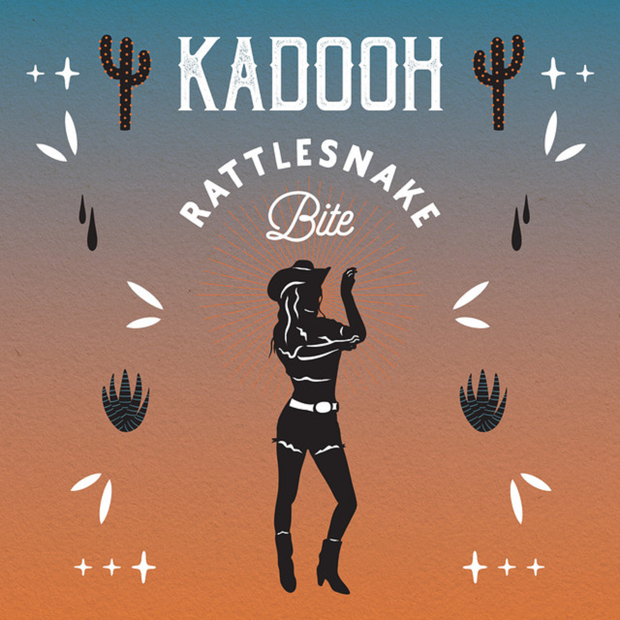 """You are currently viewing What Makes Kadooh's """"Rattlesnake"""" Suching a Rocking Country Tune?"""