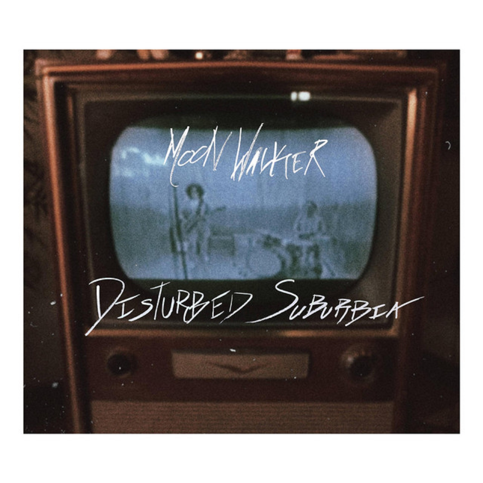 """You are currently viewing The Daily Feature: Listening to Moon Walker's Newest Single """"Disturbed Suburbia"""""""