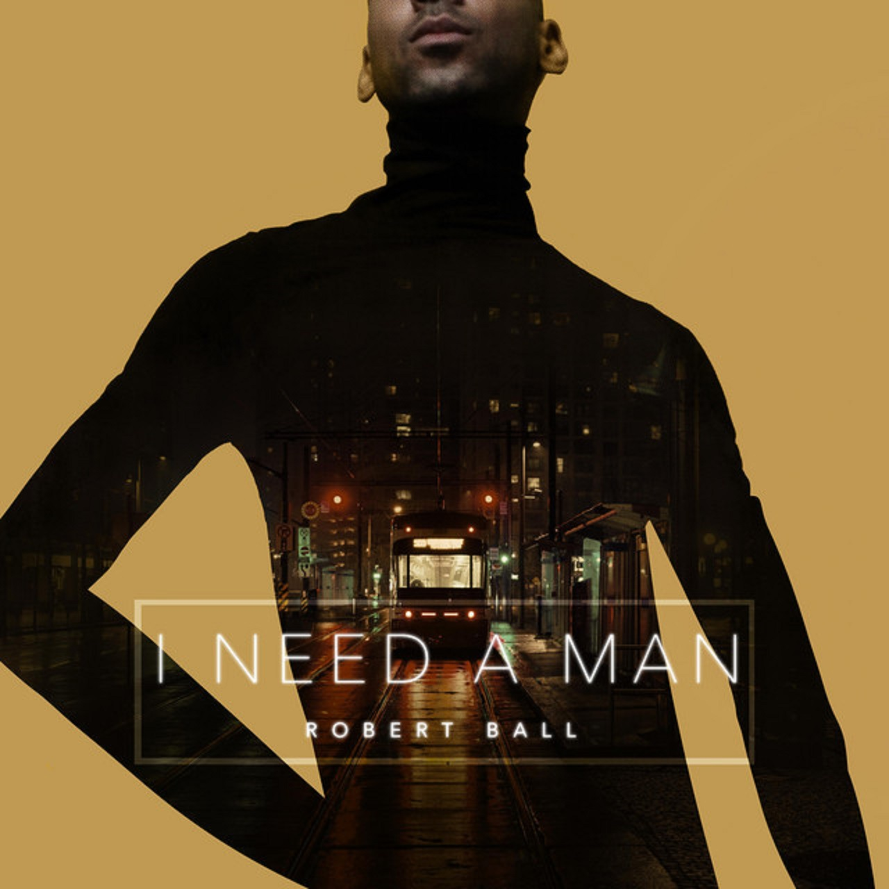 """Read more about the article The Daily Feature: The Lush Mixture of R&B and Jazz in Robert Ball's """"I Need A Man"""""""