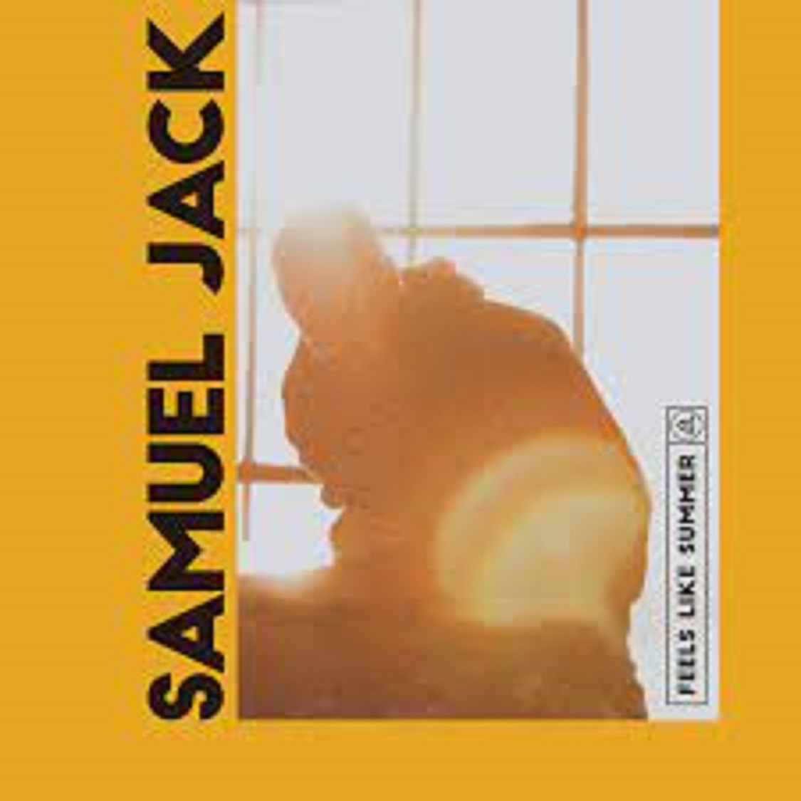 """You are currently viewing The Daily Feature: Feeling the Warm Soulful Vibes in Samuel Jack's """"Feels Like Summer"""""""