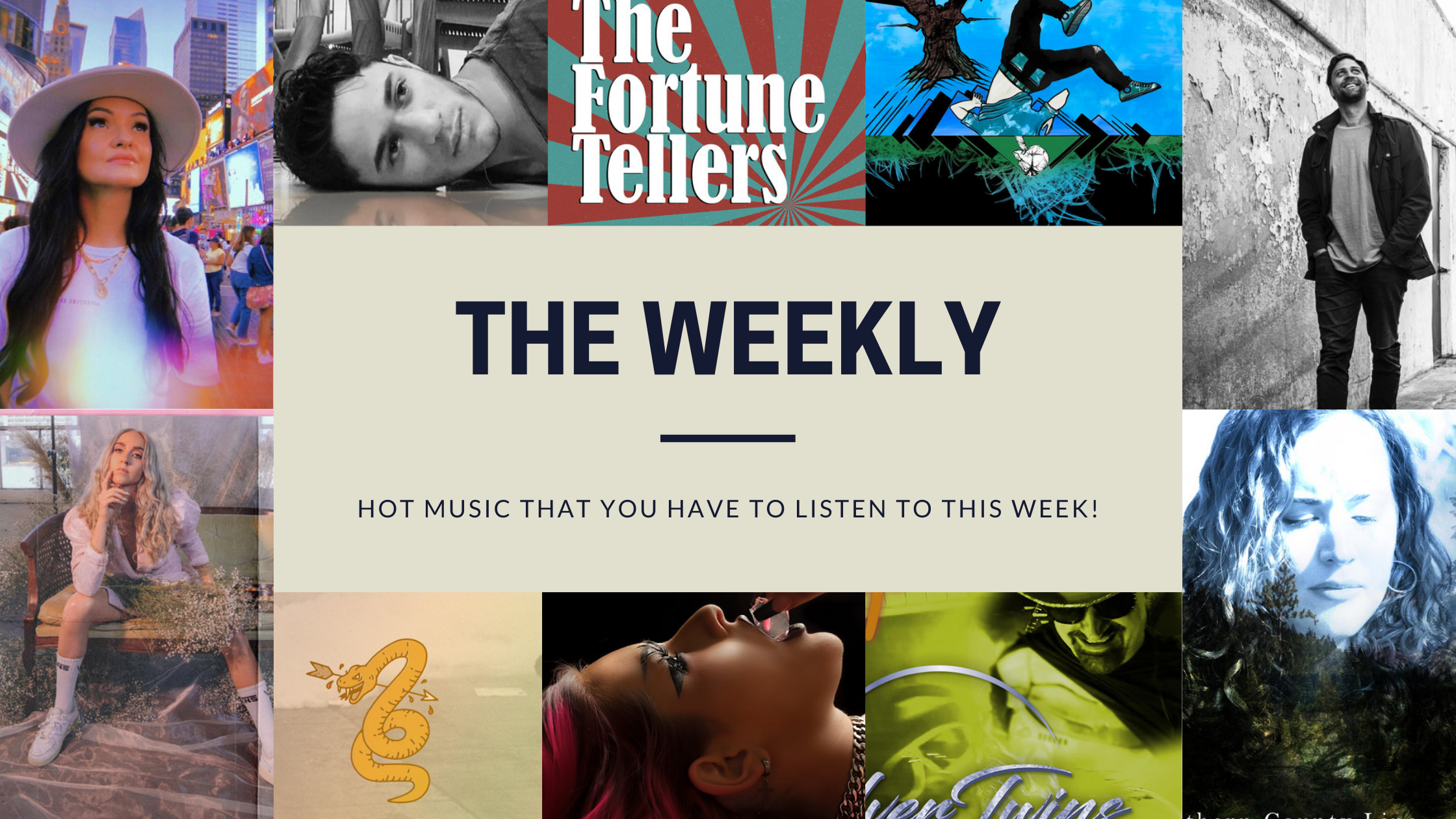 Read more about the article The Weekly for the Week of August 30 – September 5
