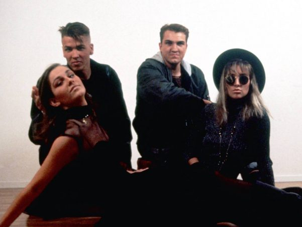 Ace of Base in 1992