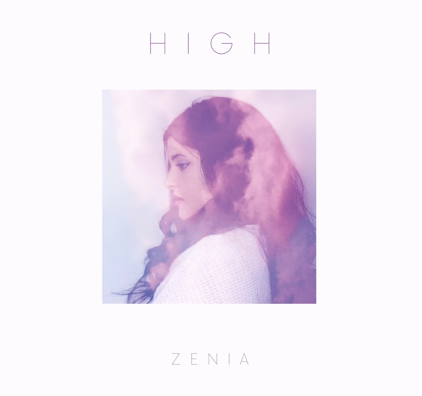 """You are currently viewing The Daily Feature: Indie Pop Artist Zenia's """"High"""" Tackles This Common Personal Mistake"""