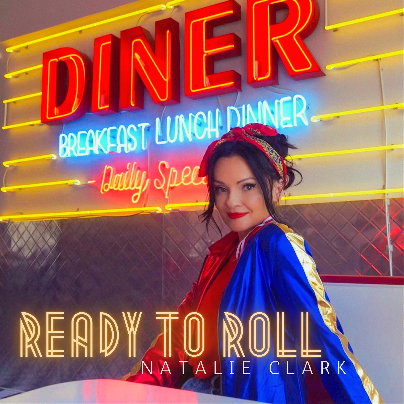 """You are currently viewing How Natalie Clark's """"Ready to Roll"""" Is the Perfect Song for Your Late Summer Playlists"""