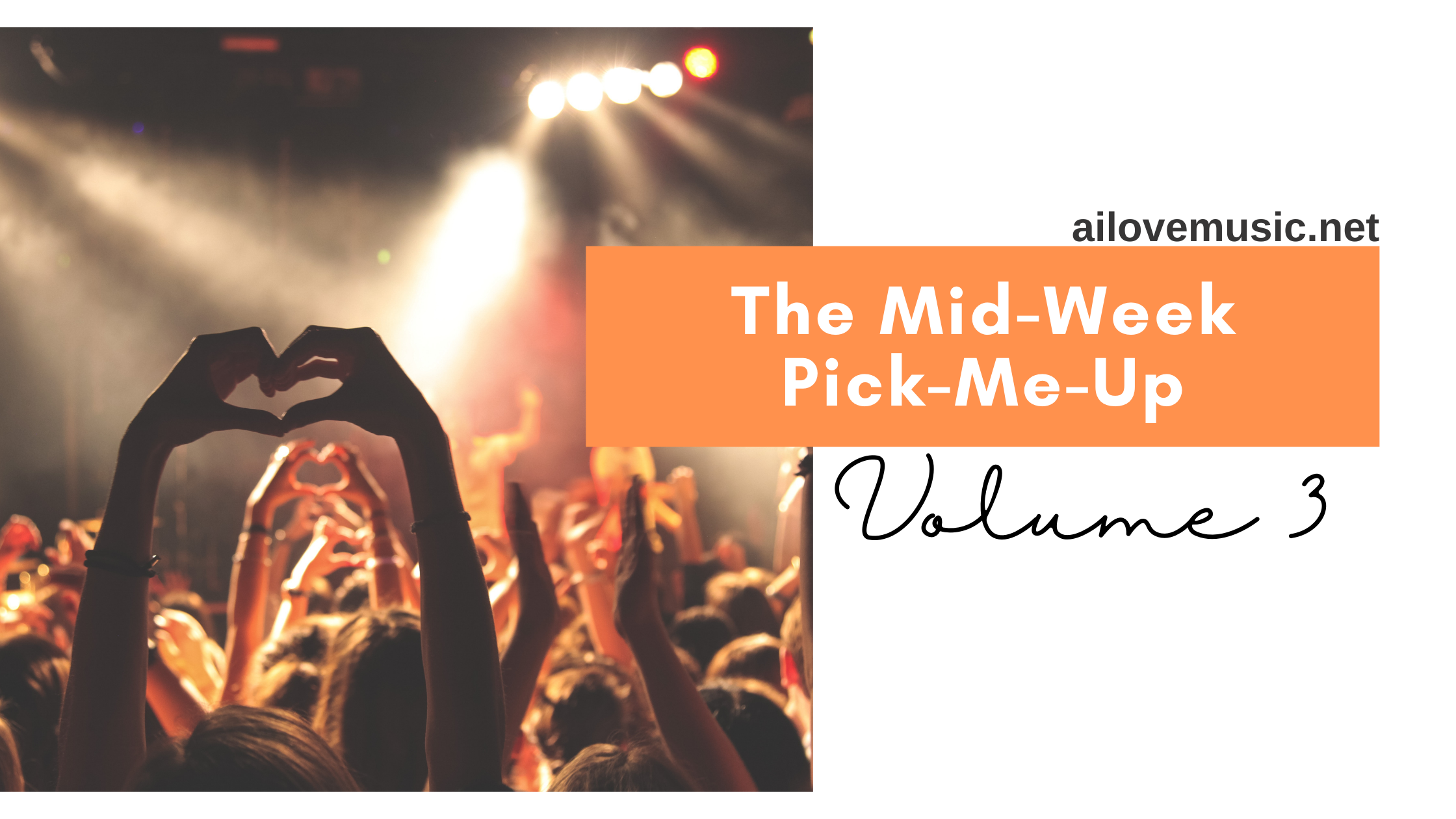 Read more about the article The Mid-Week Pick-Me-Up Vol. 3