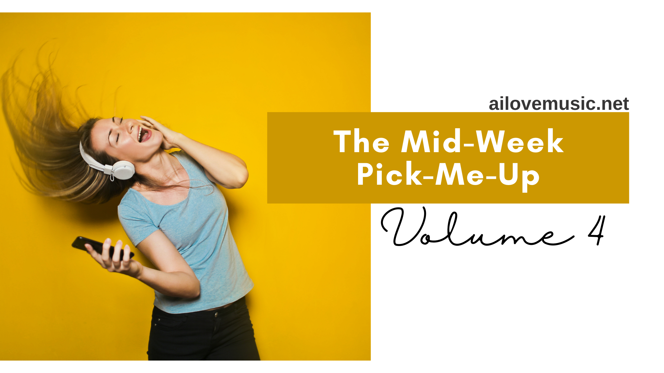 Read more about the article The Mid-Week Pick-Me-Up Vol. 4