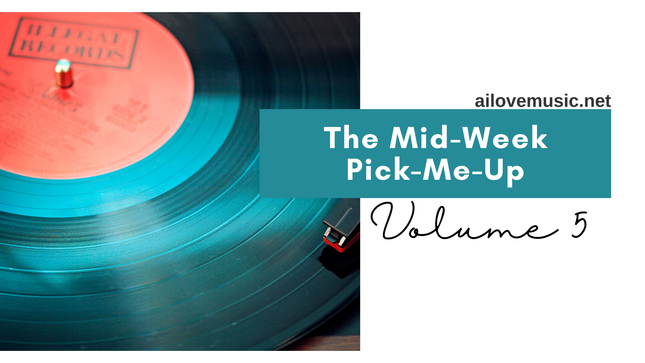 Read more about the article The Mid-Week Pick-Me-Up Vol. 5