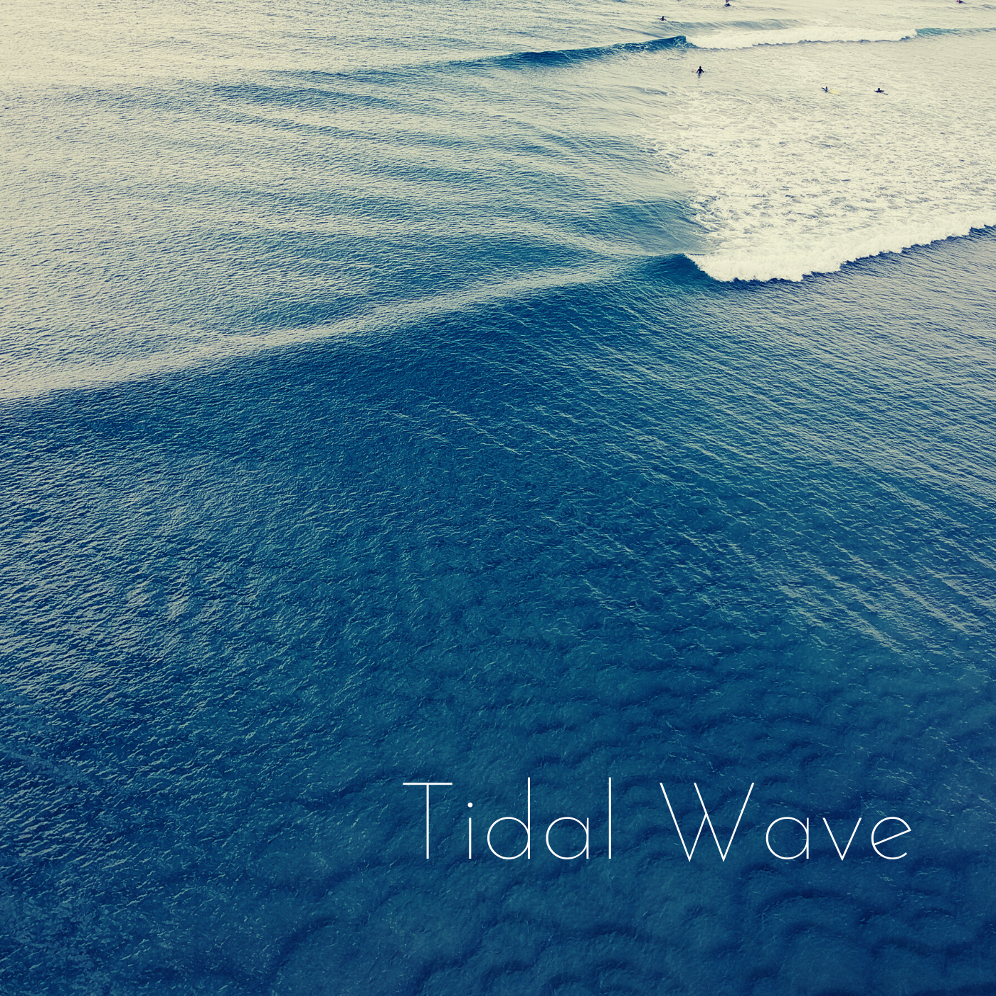 """Read more about the article How Can We Relate to Chelsey Coy's """"Tidal Wave""""?"""