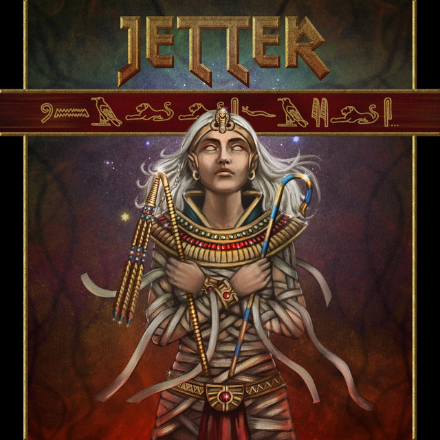 """Read more about the article The Daily Feature: JETTER's """"Real Eyes"""" Takes You Back to the 80s Hard Rock Scene"""
