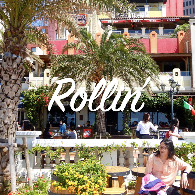"""Read more about the article The Daily Feature: Be Whisked Away to the World of 80's Pop Rock With Noi Yuhi's """"Rollin'"""""""