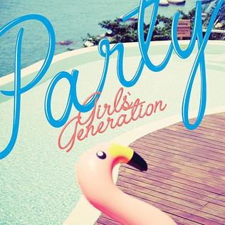 """Read more about the article Ending Summer With Girls' Generation's """"Party"""""""