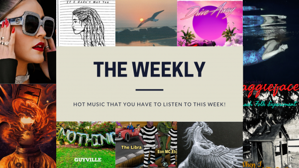 The Weekly for the Week of September 13 - September 19
