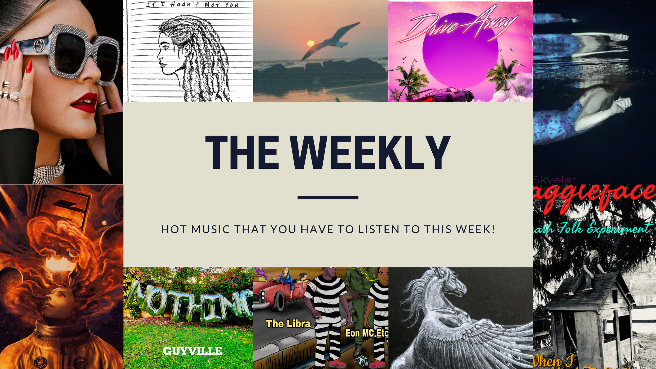 Read more about the article The Weekly for the Week of September 13 – September 19