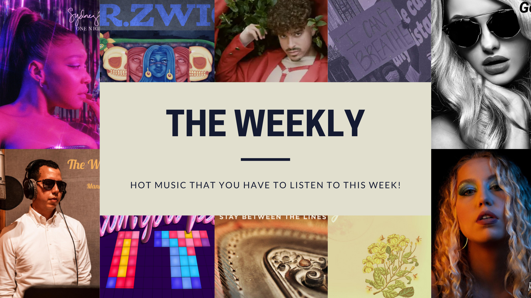 Read more about the article The Weekly for the Week of September 6 – September 12