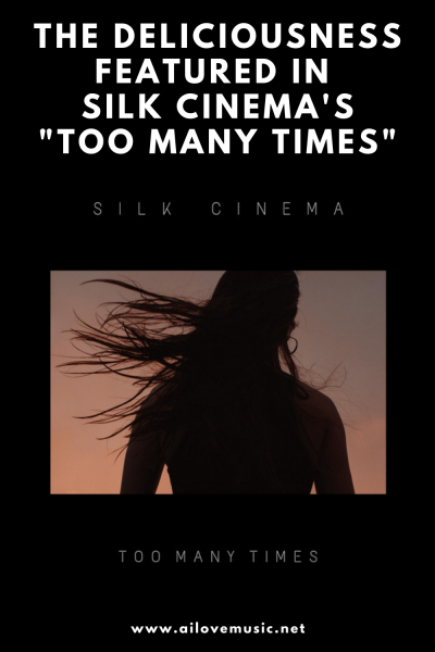 """The Deliciousness Featured in Silk Cinema's """"Too Many Times"""""""