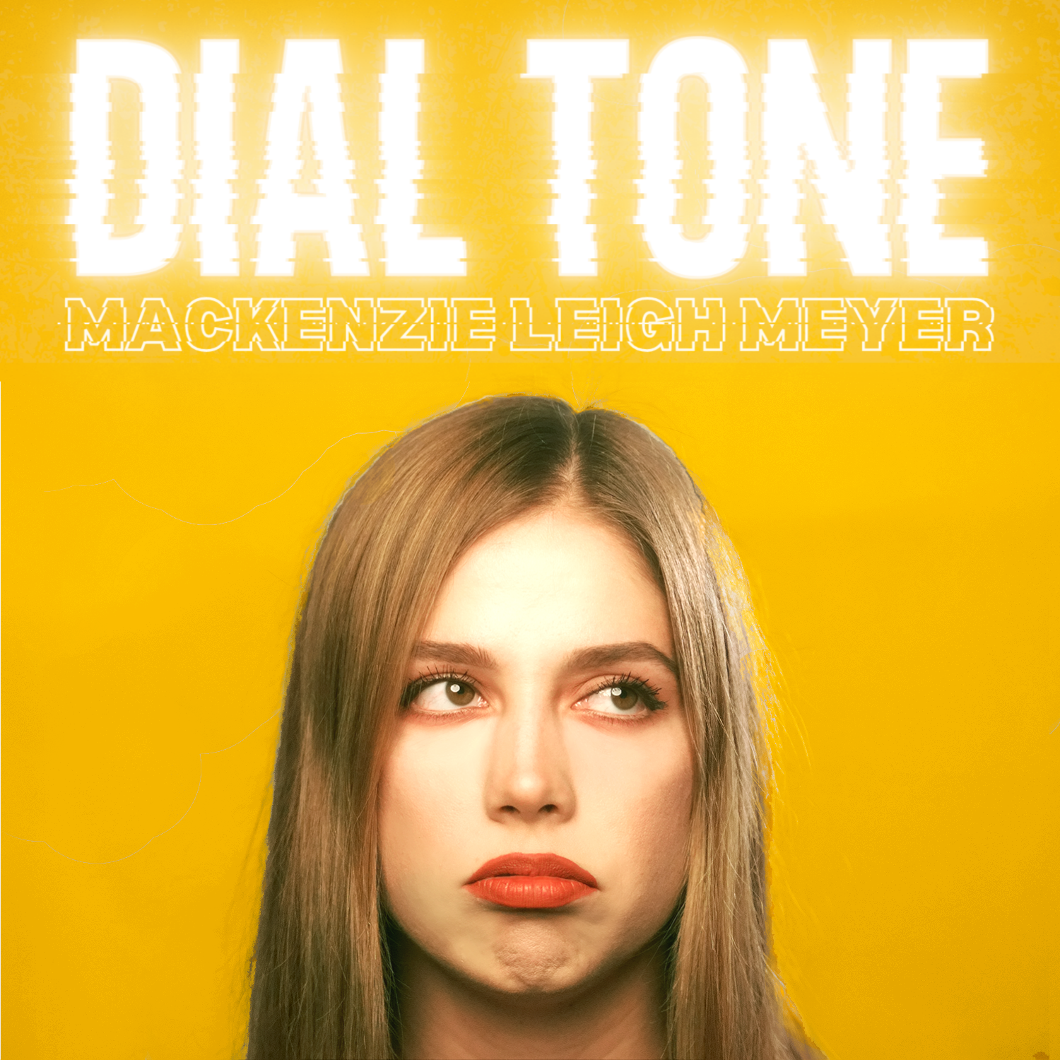 """Read more about the article Canadian Country Singer-Songwriter Mackenzie Leigh Meyer Talks About """"Dial Tone"""""""