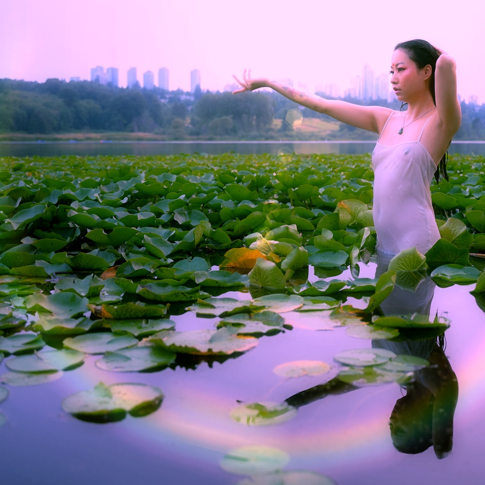 """Read more about the article Vancouver Indie Pop Artist Sad China Talks About Her Newest Single """"ILYIMY"""""""