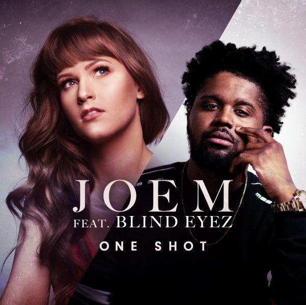"""Cover of """"One Shot"""" by JOEM feat. Blind Eyez"""