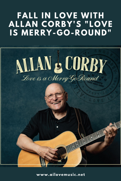 """Fall in Love With Allan Corby's """"Love is Merry-Go-Round"""""""