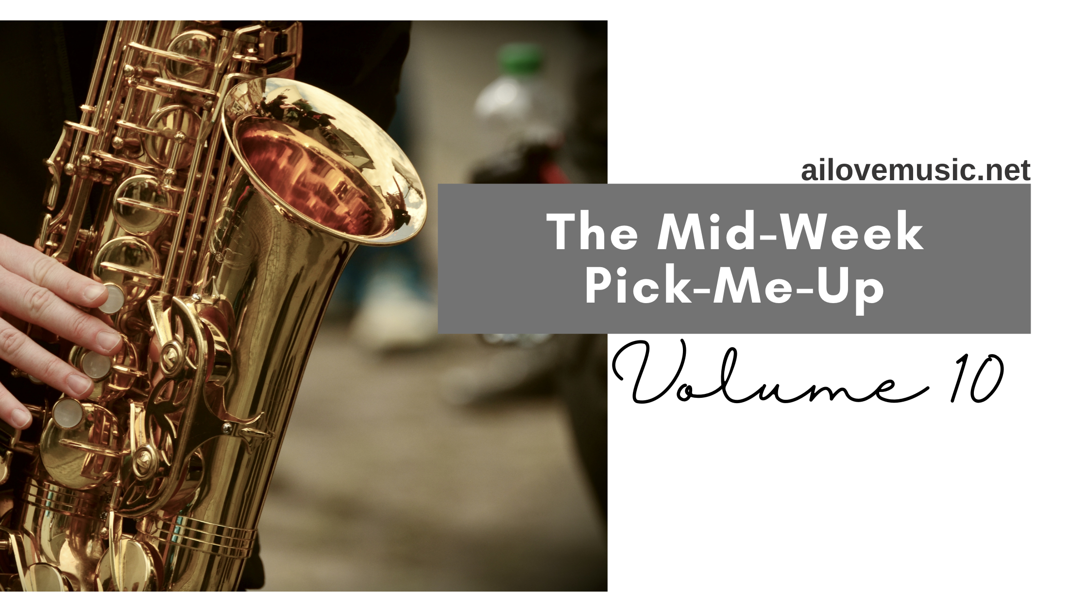 Read more about the article The Mid-Week Pick-Me-Up Vol. 10