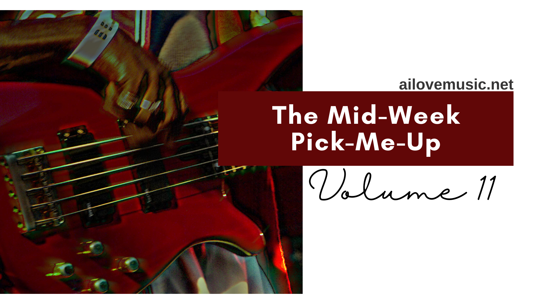 Read more about the article The Mid-Week Pick-Me-Up Vol. 11