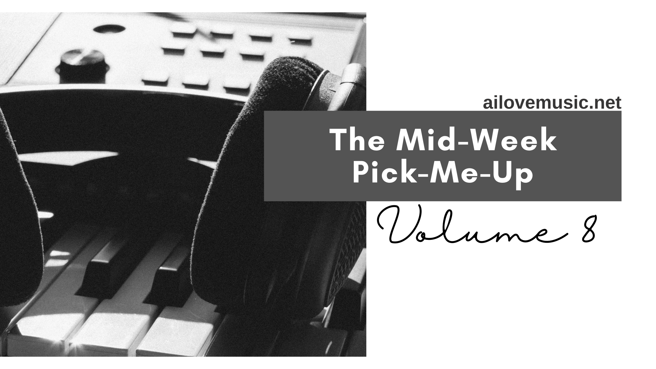 Read more about the article The Mid-Week Pick-Me-Up Vol. 8