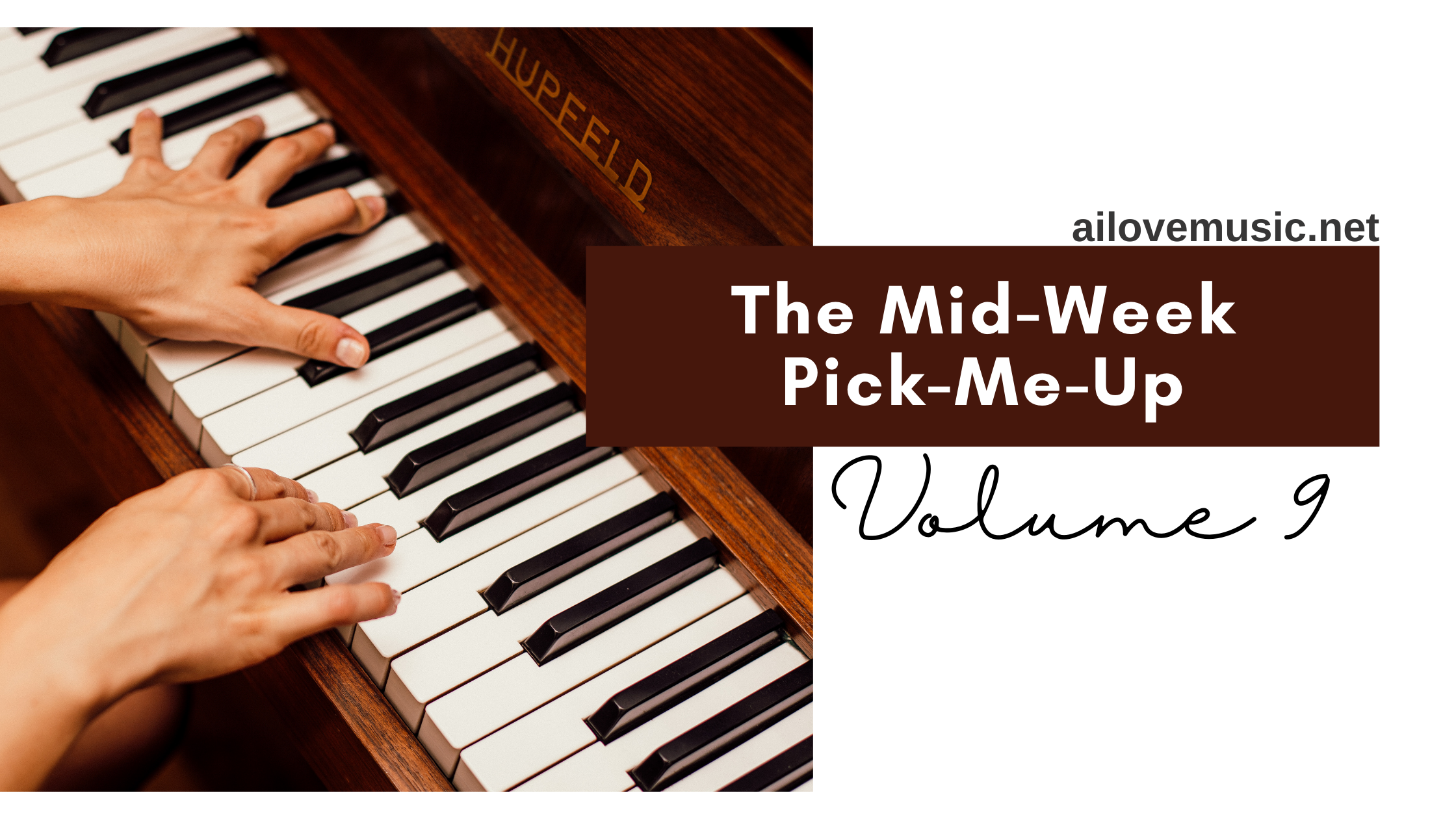 Read more about the article The Mid-Week Pick-Me-Up Vol. 9