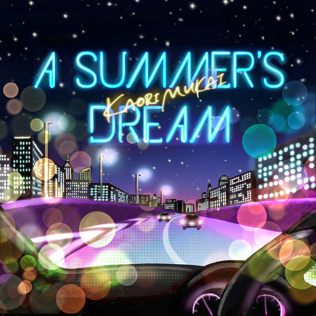 """Read more about the article The Daily Feature: Sit Back and Relax with Kaori Mukai's """"A Summer Dream"""""""