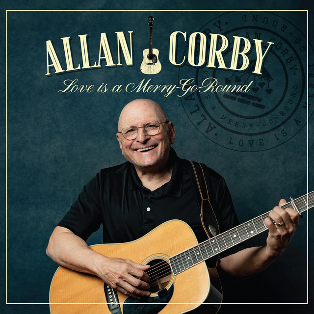 """Read more about the article The Daily Feature: Fall in Love With Allan Corby's """"Love is Merry-Go-Round"""""""