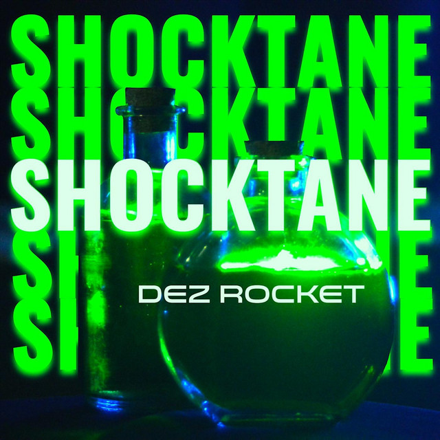 """Read more about the article American Pop Rock Artist Dez Rocket Talks About His Latest Single """"Shocktane"""""""
