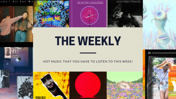 The Weekly for the Week of October 11 – October 16
