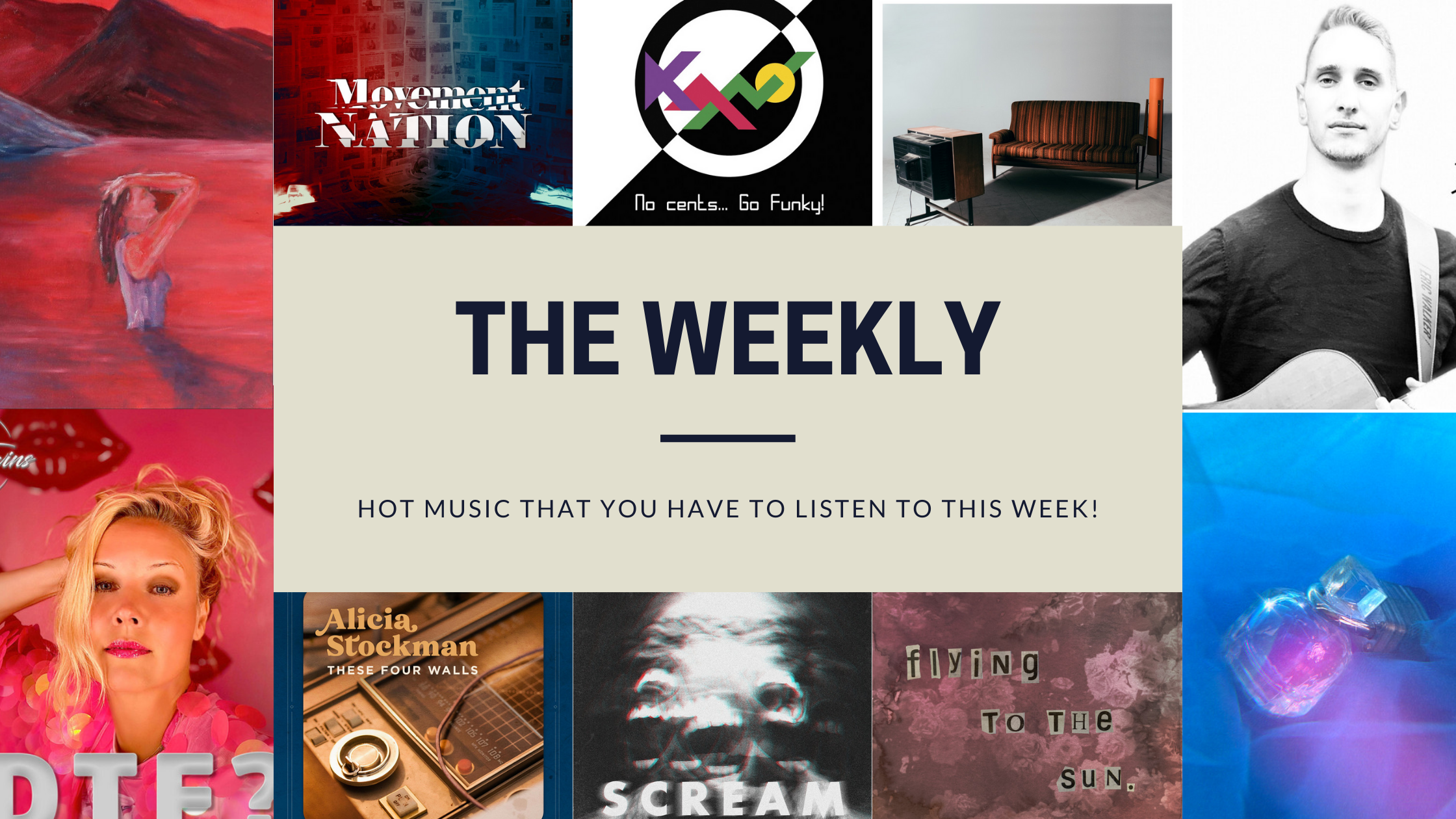 Read more about the article The Weekly for the Week of October 18 – October 24
